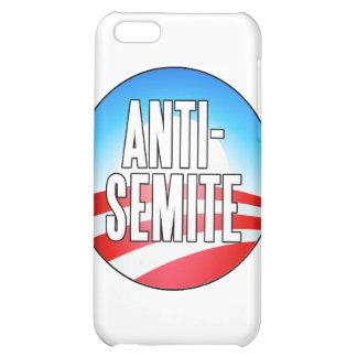 Obama is an Anti-Semite iPhone 5C Case