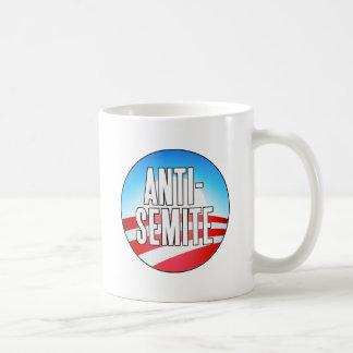 Obama is an Anti-Semite Mug