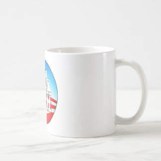 Obama is an Anti-Semite Coffee Mug