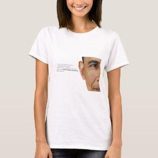 Obama is Pro-United States T-Shirt