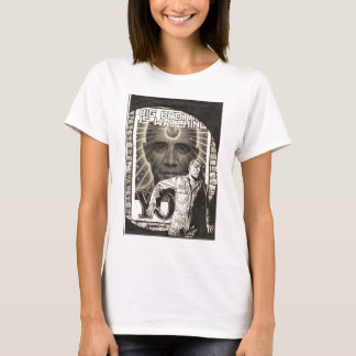 Obama is watching you.... T-Shirt