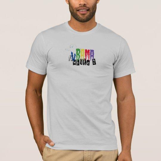 OBAMA IS WHITE 2 T-Shirt