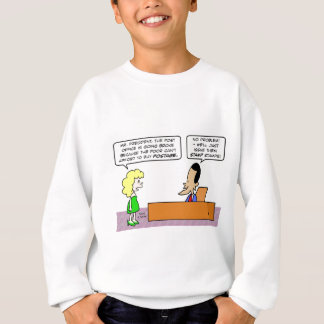 Obama issues stamp stamps sweatshirt