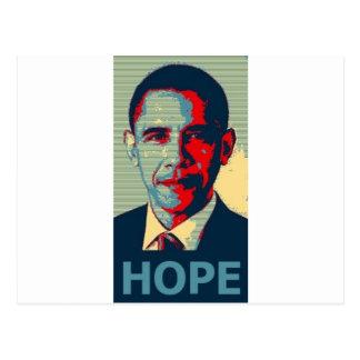 Obama-ize Yourself! Classic Items Postcard