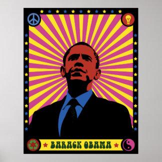 obama-jimih-LG Poster