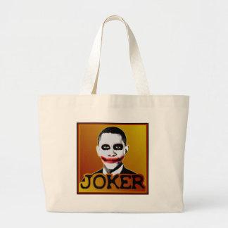 Obama Joker Bag