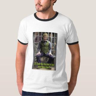 oBAMA-JOKER- T Shirts