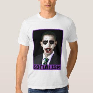 Obama Joker Tee Shirts
