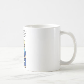 Obama Kenyan Communist Classic White Coffee Mug
