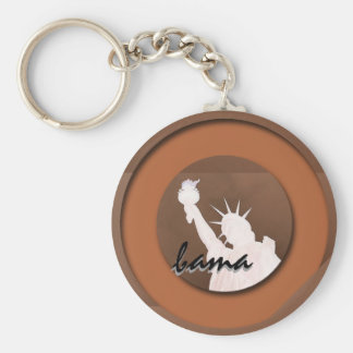 Obama Keychain