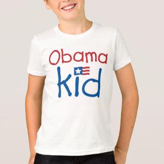 Obama Kid T-Shirt