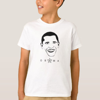 Obama Kids T-Shirt