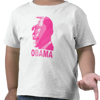 Obama Kids Shirt