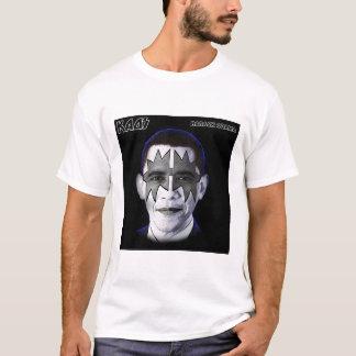 Obama KISS Parody Album T-Shirt