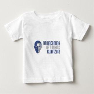 OBAMA-KWANZAA BABY T-Shirt