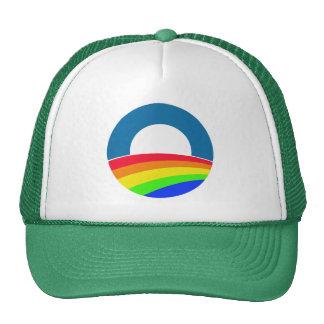 Obama la misma boda del género gorra