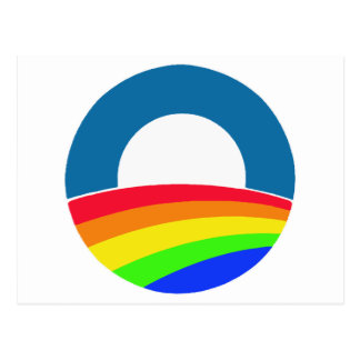 Obama la misma boda del género postal
