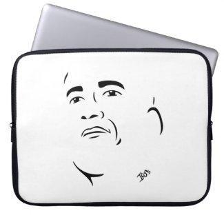 Obama Laptop Sleeve