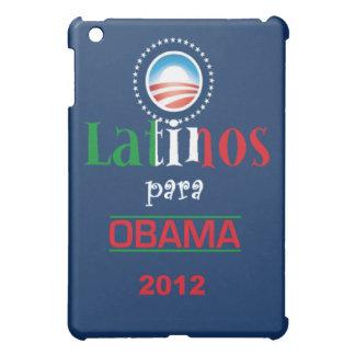 Obama LATINOS iPad Mini Covers