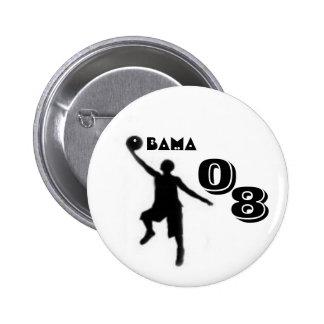 Obama Layup Button