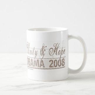 Obama Leadership Mug