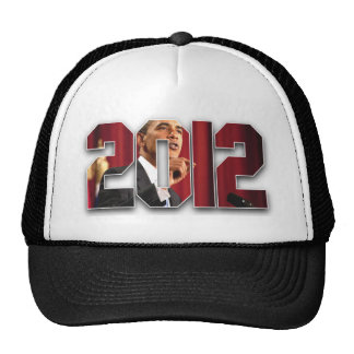 Obama Legacy Classics Trucker Hats