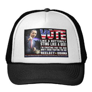 Obama Legacy Classics Trucker Hat