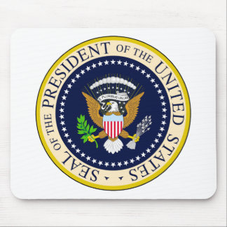 Obama Legacy Classics Mouse Pad