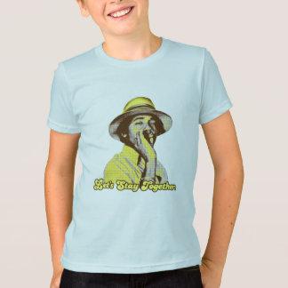 Obama - Let's Stay Together T-Shirt