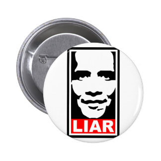 Obama: Liar Buttons