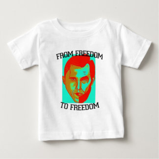 Obama, Lincoln democrático, republicano Camisetas