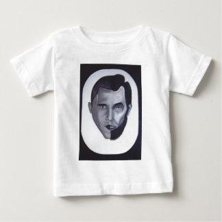 Obama, Lincoln democrático, republicano Camiseta
