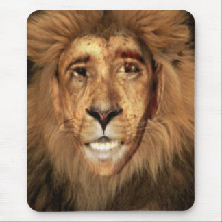 Obama Lion King Mousepad