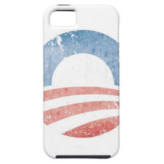 Obama Logo iPhone 5 Cases