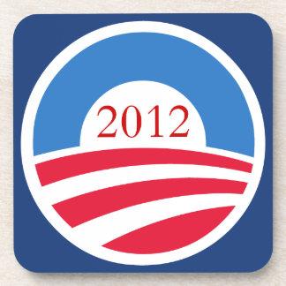 Obama Logo Coaster