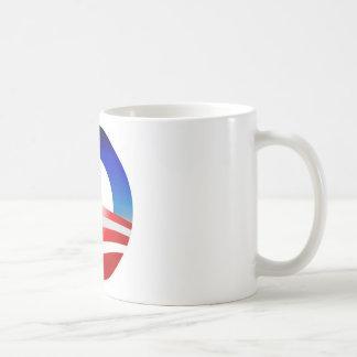 Obama Logo Design Zazzle Products Classic White Coffee Mug