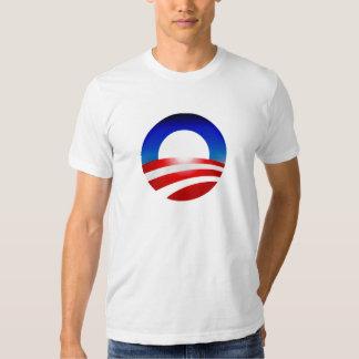 Obama Logo Design Zazzle T-Shirt