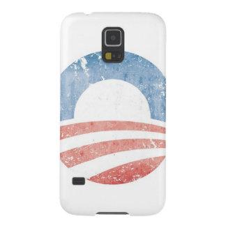Obama Logo Galaxy S5 Cover