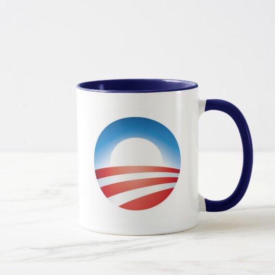 Obama Logo Mug