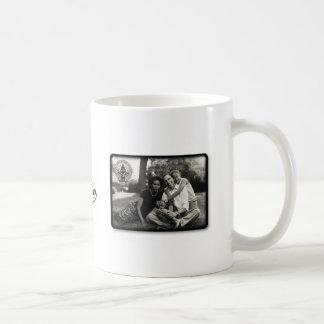 Obama Love Collage Mug