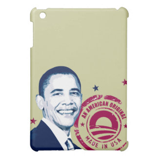Obama - Made In USA Cover For The iPad Mini
