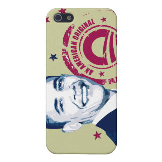 Obama - Made In USA iPhone 5 Cases