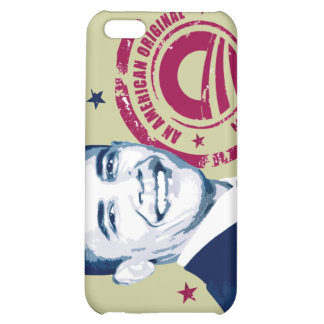 Obama - Made In USA iPhone 5C Cases