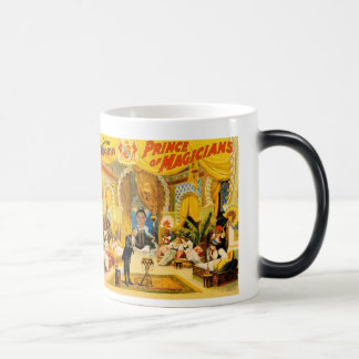 Obama Magic Act mug