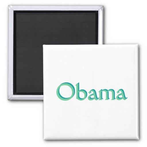 Obama Magnets