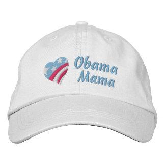 Obama Mama Baseball Cap