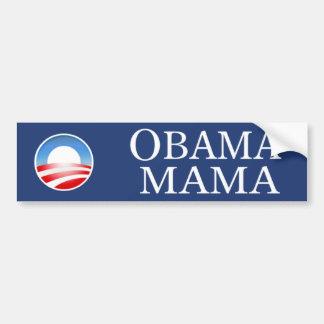 Obama Mama Bumper Sticker