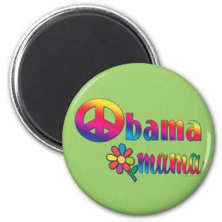 Obama Mama Magnet