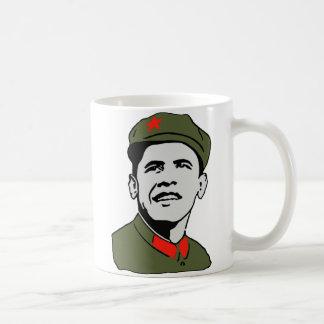 Obama Mao Coffee Cup Mugs