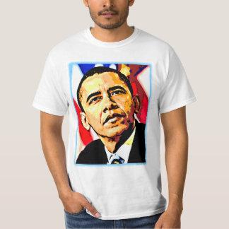 Obama Marker T-Shirt